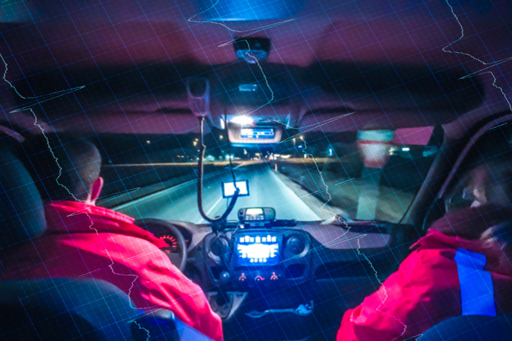 Uber's Unintended Influence: A 7 percent Reduction in Ambulance Usage