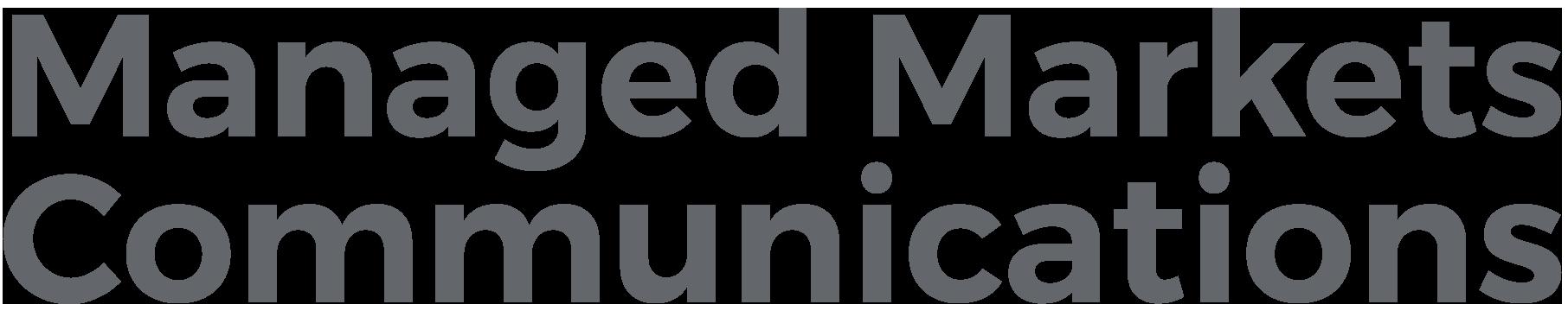 Managed Markets logo