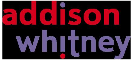 Addison Whitney logo